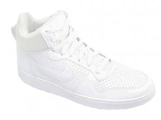 Imagem - Tênis Casual MID Nike Court Borough Feminino cód: 040658