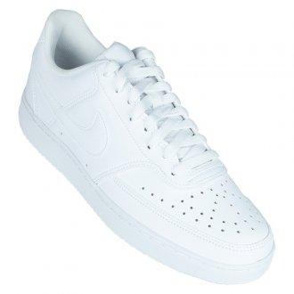 Imagem - Tênis Casual Nike Court Vision Lo Masculino cód: 060402