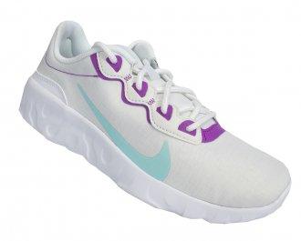 Imagem - Tênis Casual EVA Nike Explore Strada Feminino cód: 052111