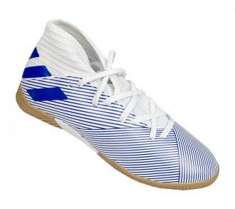 Imagem - Tênis Futsal Adidas Nemeziz 19.3 Infantil cód: 055154