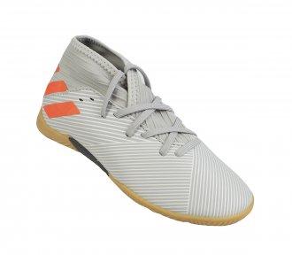 Imagem - Tênis Futsal Adidas Nemeziz 19.3 Juvenil cód: 054279