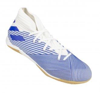 Imagem - Tênis Futsal Adidas Nemeziz 19.3 Masculino    cód: 055153