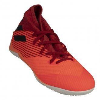Imagem - Tênis Futsal Adidas Nemeziz 19.3 Masculino cód: 058497