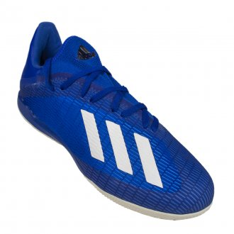 Imagem - Tênis Futsal Adidas X 19.3 Masculino cód: 055525