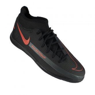 Imagem - Tênis Futsal Nike Phantom Gt Club Dynamic Fit Masculino cód: 058821