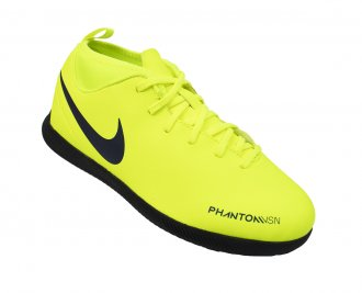 Imagem - Tênis Futsal Nike Phantom VSN Club DF Infantil cód: 053951