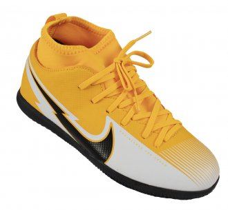 Imagem - Tênis Futsal Nike Superfly 7 Club Infantil cód: 059143