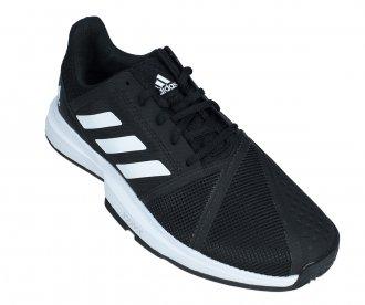 Imagem - Tênis Indoor Adidas Courtjam Bounce Masculino cód: 058724