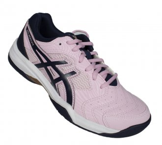 Imagem - Tênis Indoor Asics Gel-Dedicate 6 Feminino cód: 056055