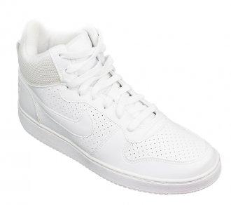 Imagem - Tênis Casual MID Nike Court Borough Masculino cód: 041496