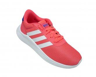 Imagem - Tênis Passeio Adidas Lite Racer 2.0 Infantil cód: 058423