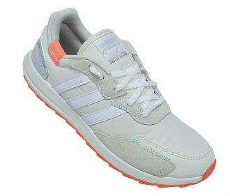 Imagem - Tênis Passeio Adidas Retrorun Feminino cód: 058389