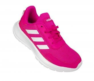 Imagem - Tênis Passeio Adidas Tensaur Run K Infantil cód: 056506