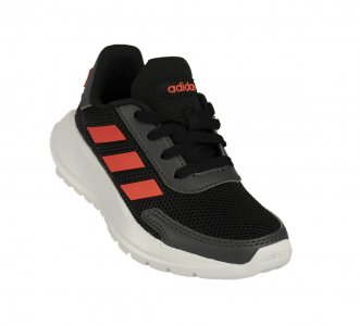 Imagem - Tênis Passeio Adidas Tensaur Run K Infantil cód: 058498