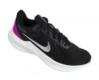 Imagem - Tênis Passeio Nike Downshifter 10 Feminino cód: 057286