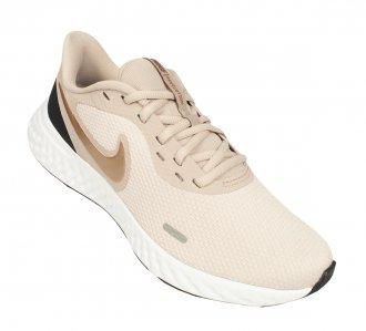 Imagem - Tênis Passeio Nike Revolution 5 Feminino cód: 057176