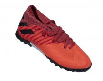 Imagem - Tênis Suiço Adidas Nemeziz 19.3 Juvenil cód: 058409