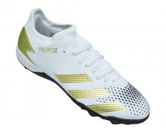 Imagem - Tênis Suiço Adidas Predator 20.3 Masculino cód: 058402