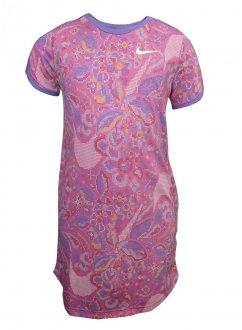 Imagem - Vestido Nike Swoosh Infantil cód: 053496
