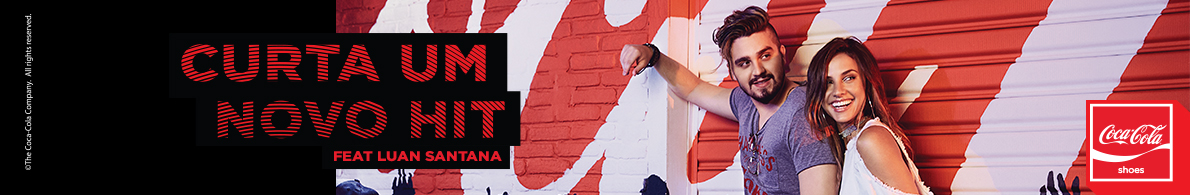 Banner Coca-Cola