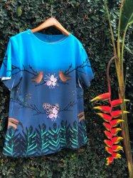 Imagem - Camiseta Amazônia - 221