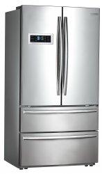 Imagem - Refrigerador French Door 127V - CRISSAIR cód: 7899509524055-2405127V