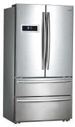 Imagem - Refrigerador French Door 220V - CRISSAIR cód: 7899509525472-2547220V