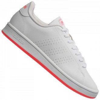 Imagem - Tênis Feminino Adidas Advantage Base FW0987 Casual - 274219