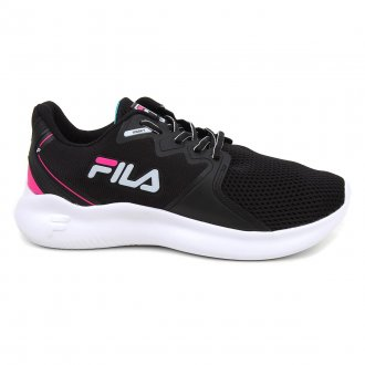 Imagem - Tênis Feminino Fila Sparky Esportivo 943926 Caminhada e Treinos - 274484