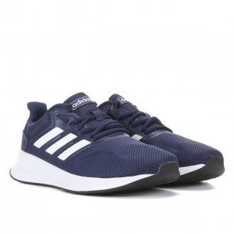 Imagem - Tênis Infantil Adidas Runfalcon K Menino EG2544 Esportivo - 273310