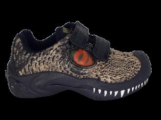Imagem - Tênis Infantil Vissi Menino Dino World DS114V Dinossauro - 274961