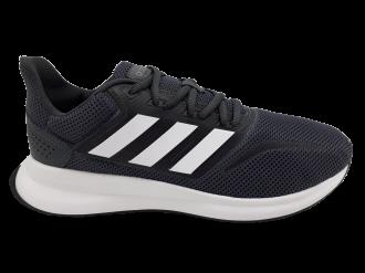 Imagem - Tênis Masculino Adidas Runfalcon F36200 Ideal para corridas - 270450