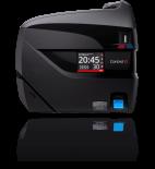 Imagem - Relógio de Ponto REP iDClass 373   Identificação biométrica   cartão de proximidade   Barras   Senha