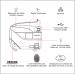 Relógio de Ponto REP iDClass   Identificação Biométrica   Cartão de Proximidade   Senha 2