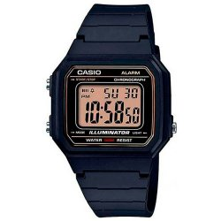 RELOGIO CASIO DIGITAL W-217H-9AVDF