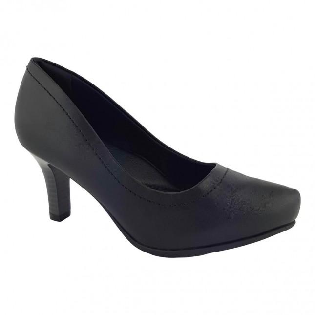 Sapato Scarpin Comfortflex 20-85301