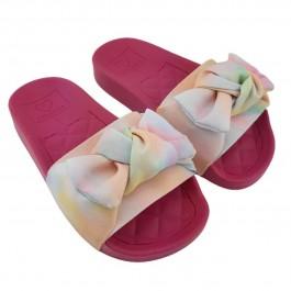 Imagem - Chinelo Infantil Slide Molekinha 2311.103 Multi/pink cód: 7462311.10310000311