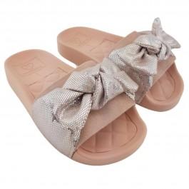 Imagem - Chinelo Infantil Slide Molekinha 2311.103 Multi/pink cód: 7462311.10310000312