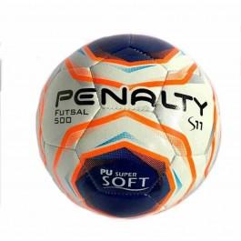 Imagem - Bola Futebol Futsal Penalty 511323 cód: 285511323108010000296