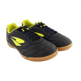 Imagem - Tenis Masculino Futsal Dray 802 Preto/branco cód: 908802134