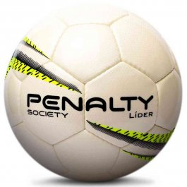 Imagem - Bola Futebol Society Penalty 510718 cód: 285510718181031
