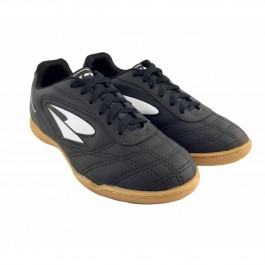 Imagem - Tenis Masculino Futsal Dray 802 Preto/branco cód: 908802185