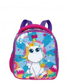 Imagem - Lancheira Infantil Unicornio Sestini 065705- 00 cód: 10000029065705-0031