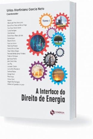 A INTERFACE DO DIREITO DE ENERGIA
