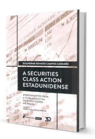 A Securities Class Action Estadunidense
