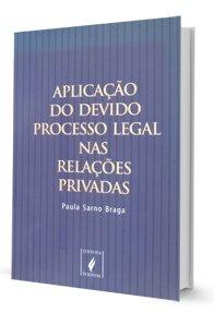 Aplicação Do Devido Processo Legal nas Relações Privadas