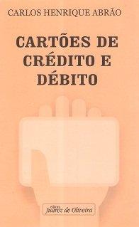 Cartões de Crédito e débito