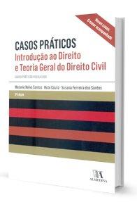 Casos Práticos Introdução Ao Direito e Teoria Geral do Direito Civil
