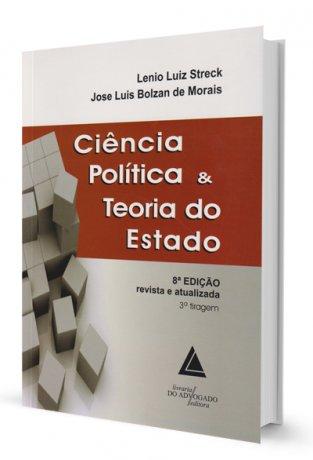 Ciência Política & Teoria do Estado