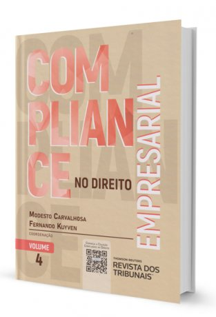Compliance no Direito: Empresarial - v. 4